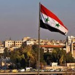 Сирия. Здесь был рай.