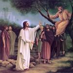 С чего начинается обращение ко Христу?