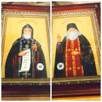 Новые иконы в нашем храме