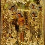 Слово свщмч.Сергия Мечева в день Богоявления