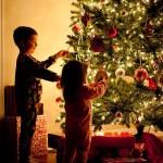 Материнские заметки: детская радость Рождества